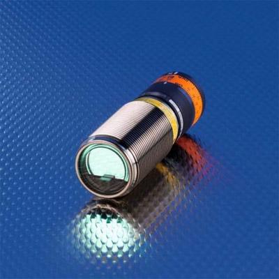 Датчики расстояния IFM Electronic с дискретным выходом