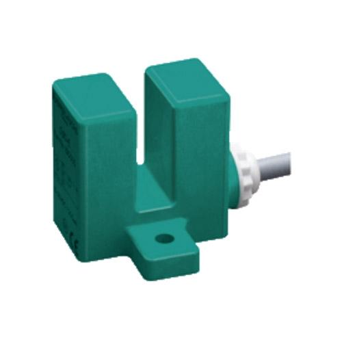 Щелевой индуктивный датчик sc 2, комфортная серия, ширина зазора 2 мм в москве